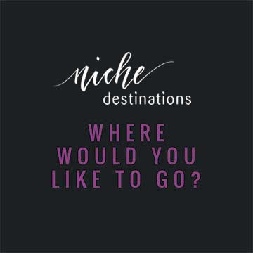 Collections niche destinations