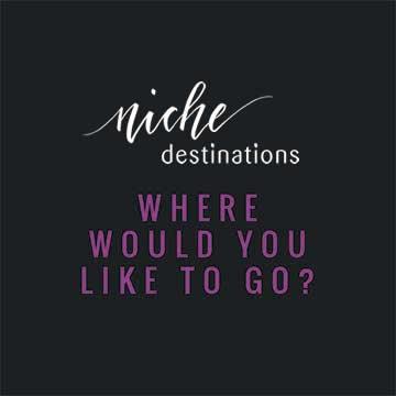 Collections niche destinations