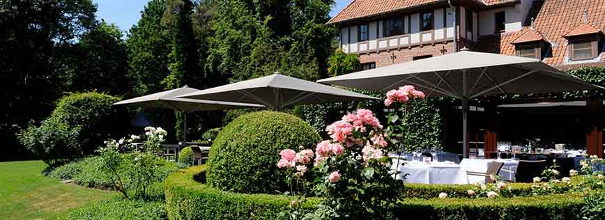 Domaine La Butte aux Bois Belgium/Lanaken Spa & Beauty