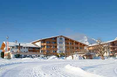 Hotel & Farm Pirchner Hof Farm Reith Tyrol Austria - Niche Destionations
