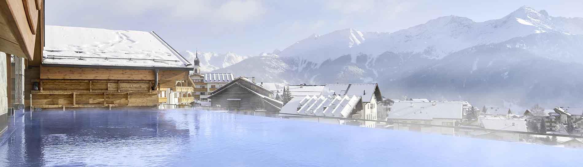 Hotel Tirol Serfaus-Fiss-Ladis Tyrol AUSTRIA Lifestyle, Culinary Experiences, Spa