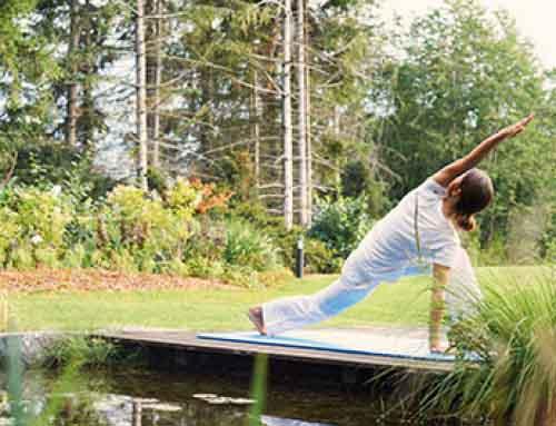 Healthy mind-body balance with Modern Mayr