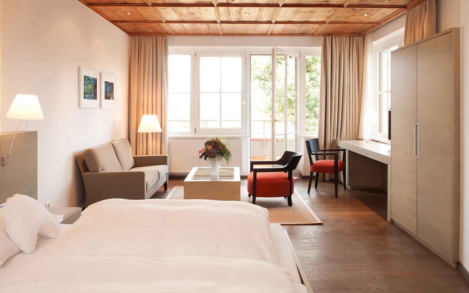 Real results Park Igls Tyrol Austria Hotel Health & Wellbeing