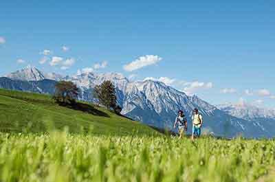 Revitalising break with Modern Mayr Park Igls Tyrol Austria Hotel Health & Wellbeing