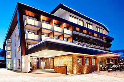Relais Chateaux Hotel Rosengarten Kirchberg Tyrol - Niche Destionations