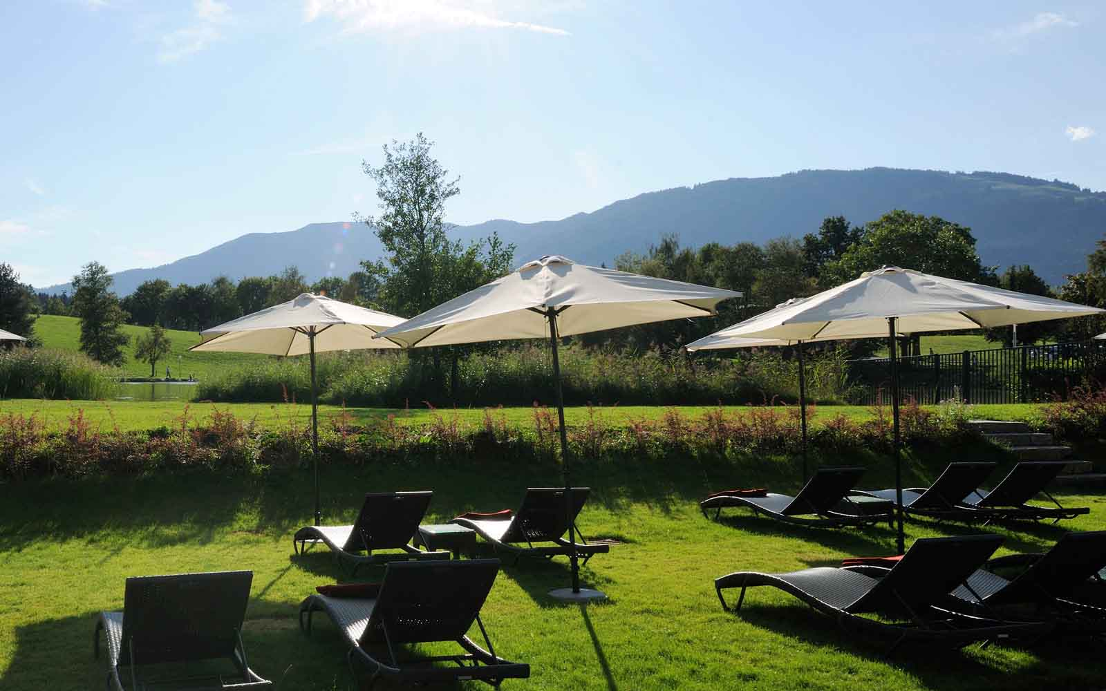 Ritzenhof Hotel & SPA Saalfelden Salzburger Land Austria Lifestyle, Spa, Wellbeing
