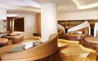 Retreat and relax Schlosshotel Fiss Serfaus Ladis Tyrol Spa Wellness Hotel