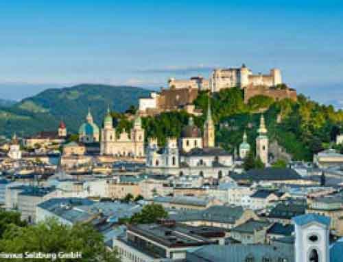 An autumn of musical treats in Salzburg