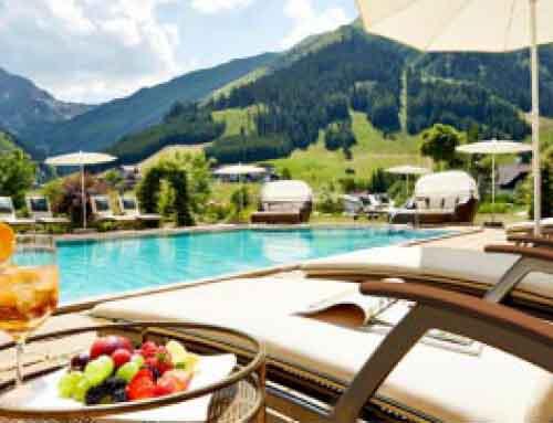 Tyrolean Zugspitz Hideaway