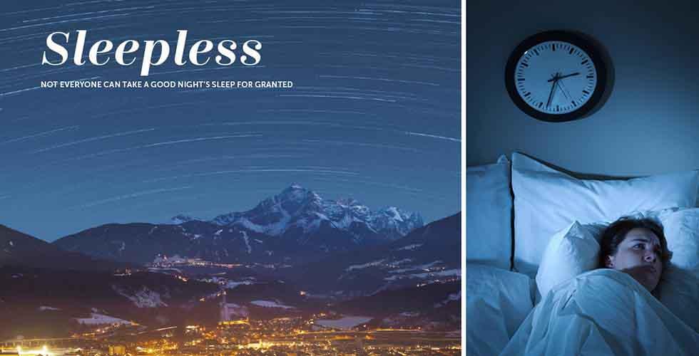 sleep coaching Park Igls Innsbruck Austria Moderne Mayr Medizin
