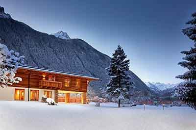Advent - Relais Chateaux SPA Hotel Jagdhof Neustift Stubai Valley Tyrol - Niche Destinations
