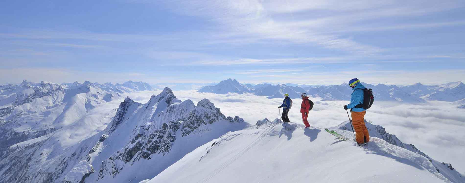 Absolutely Arlberghöhe St Christoph Arlberg Niche Destinations