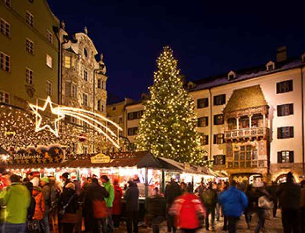 Authentic Austrian advent with Niche Destinations