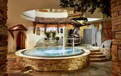 Best rate offer - Relais Chateaux SPA Hotel Jagdhof Neustift Stubai valley Tyrol - Niche Destinations