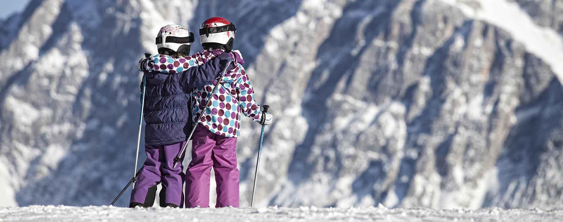 Learn to ski in Berwang Singer Sporthotel & SPA Niche Destinations
