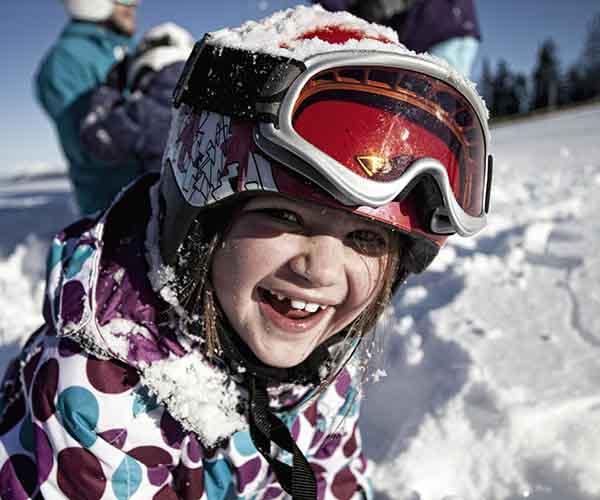 Singer Sporthotel Spa Berwang Tyrol Learn to Ski Ski Holidays Ski Hotel