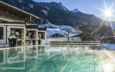 Happy Christmas in Tyrol Happy Stubai Neustift Tyrol Austria Niche Destinations