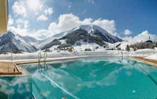 Jewels in the snow - Ski holidays with a twist