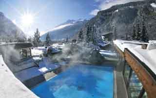 Joyful Escape - Relais Chateaux SPA Hotel Jagdhof Neustift Stubai Valley Tyrol - Niche Destinations