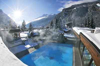Joyful Escape - Relais Chateaux SPA Hotel Jagdhof Neustift Stubai Valley Tyrol - Niche Destinations