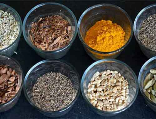 Boost your health with warming winter spices