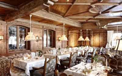 SKI and SPA Relais Chateaux Sporthotel Singer & Spa Berwang Tyrol - Niche Destinations