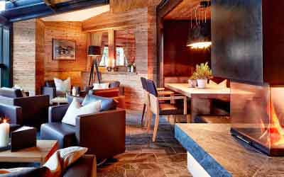 Ski at the NEW Hotel Tirol Serfaus-Fiss-Ladis, Tyrol Niche Destinations