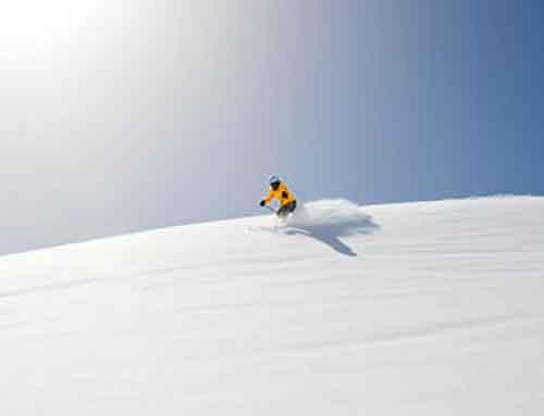 Ski at the NEW Hotel Tirol
