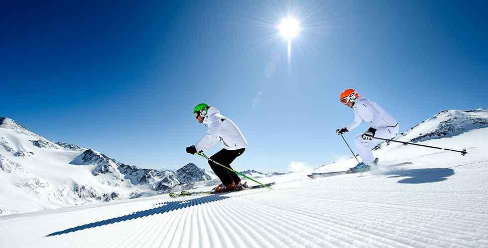 Ski holidays Austria Jewels in the snow Niche Destinations
