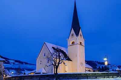 200th anniversary of Silent Night @Sporthotel Alpenblick Zell am See Salzburg Austria - Niche Destinations