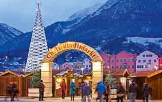 Authentic Austrian Festivities Innsbruck Kitzbühel Grossarl niche destinations