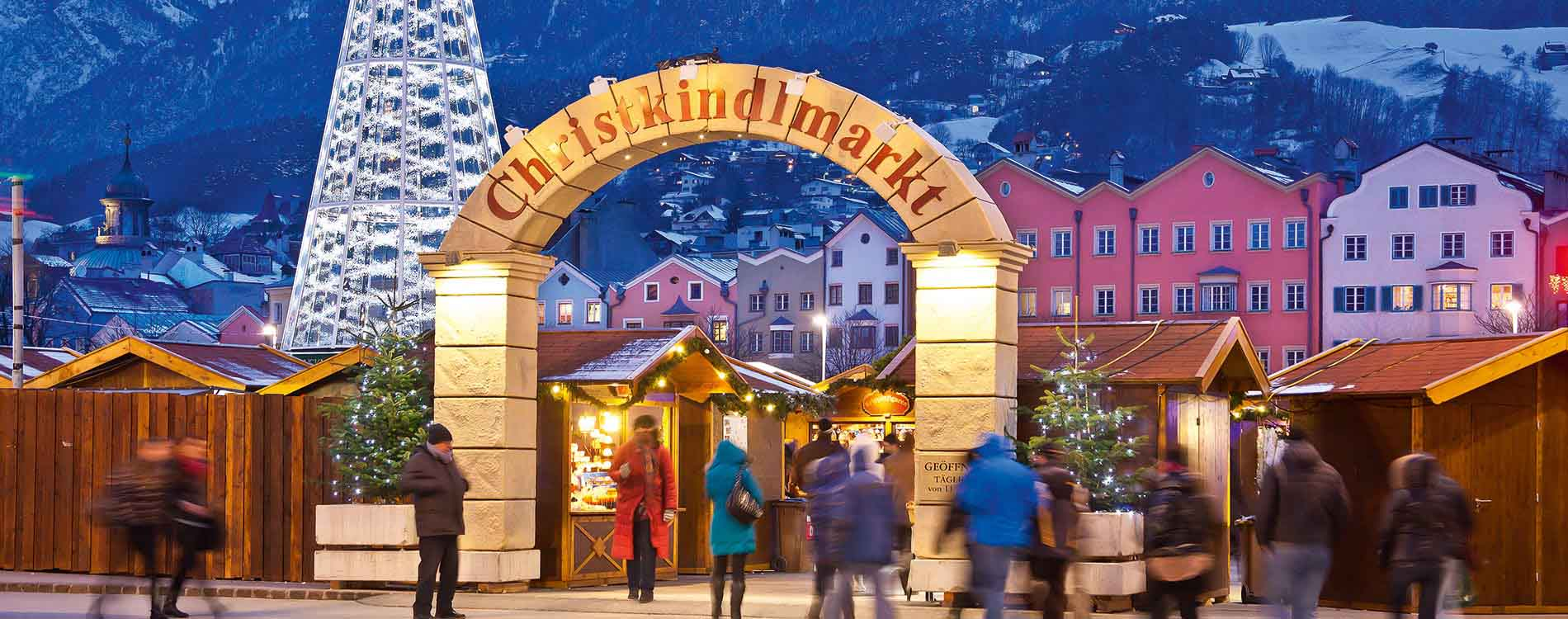 Authentic Austrian Festivities Innsbruck Kitzbühel Grossarl niche destinations