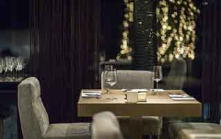 Relais & Châteaux Rosengarten Kirchberg Tyrol Austria Lifestyle-Hotel Christmas Holidays Celebrations Xmas Eve