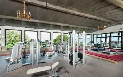 Detox & Mental Coaching Feldenkrais at Mayr Park Igls Mayr Clinic Austria Niche Destinations