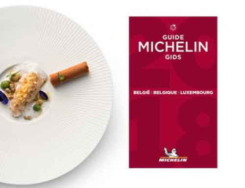 Tweede MICHELIN-ster voor restaurant LA SOURCE  en Fine Dining Chef RALF BERENDSEN