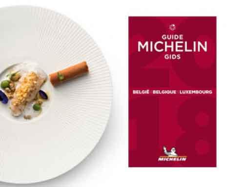 Tweede MICHELIN-ster voor restaurant LA SOURCE  en Fine Dining Chef RALF BERENDSEN