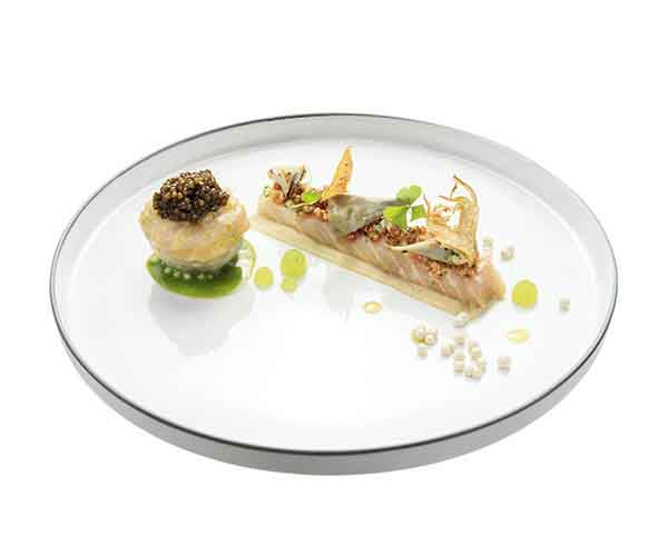 Relais & Châteaux Rosengarten Kirchberg Tyrol Austria Lifestyle-Hotel Gourmet Days Culinary Holidays