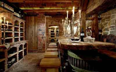 Gourmet delights at Small Luxury Hotel Grossarler Hof Grossarl Salzburg - Niche Destinations