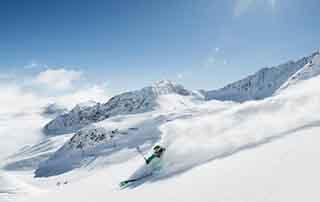 Happy Skiing @Happy Stubai Stubai in Neustift in the Austrian Tyrol - Niche Destinations