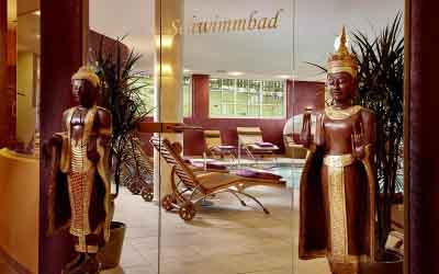 Panchakarma cure Light @Ayurveda Resort Sonnhof Hinterthiersee Tyrol Austria - Niche Destinations