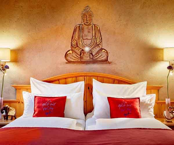 Panchakarma Light @Ayurveda Resort Sonnhof Hinterthiersee Tyrol Austria - Niche Destinations