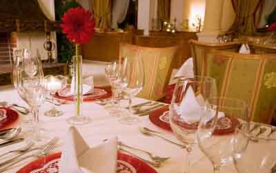 Pirchner Hof Reith Alpbach Valley Tyrol Holistic Hildegard von Bingen Hotel Fasting week with Christa Peer