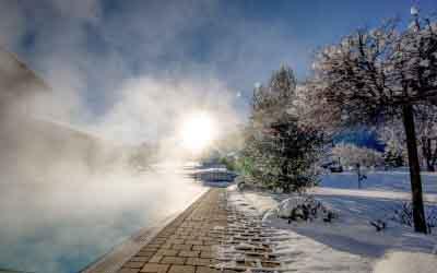 Pirchner Hof Reith Alpbach Valley Tyrol Holistic Hildegard von Bingen Naturopathy rejuvenation week