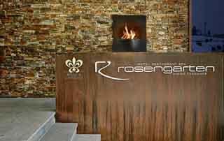 Relais & Châteaux Rosengarten Kirchberg Tyrol Austria Lifestyle-Hotel