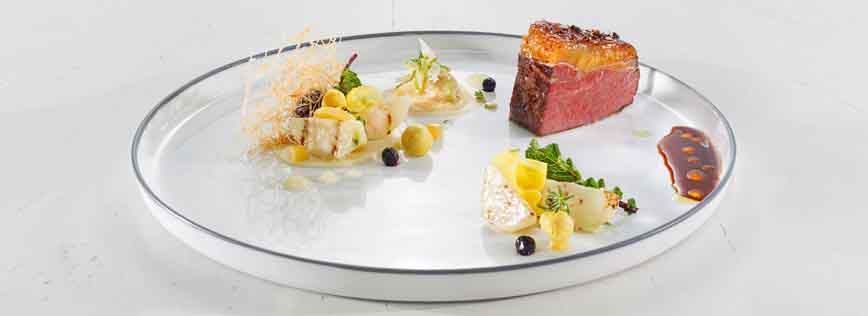 Relais Chateaux Hotel Rosengarten Kirchberg Tyrol Simon Taxacher Restaurant and Bistro - Niche Destionations