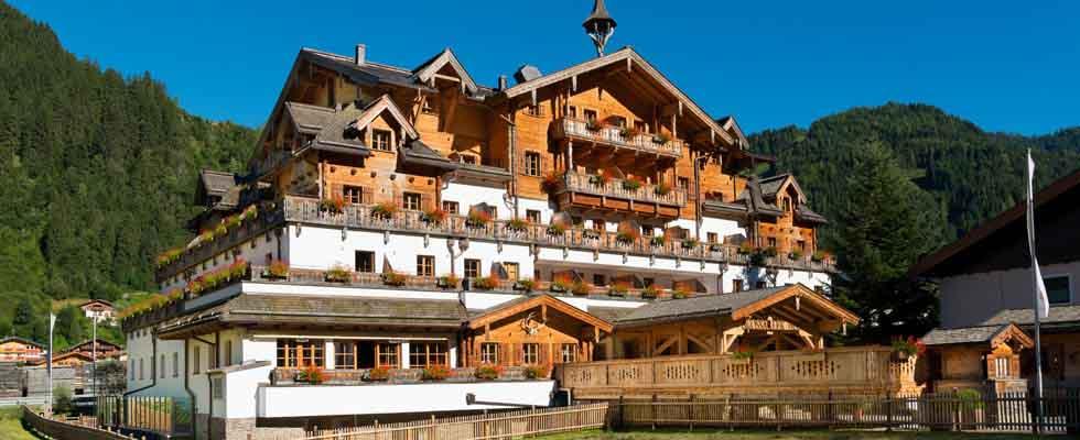 niche destinations ITB Berlin 2018 GROSSARLER HOF, SalzburgerLand, Austria