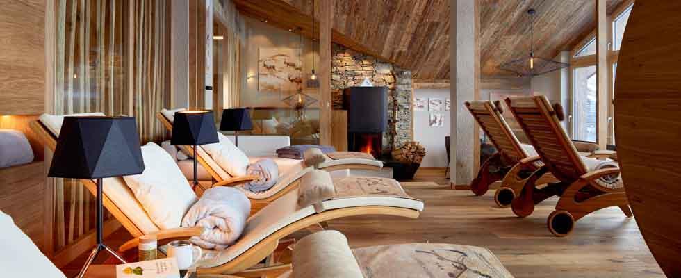 niche destinations ITB Berlin 2018 Hotel Tirol Fiss, Tyrol Serfaus-Fiss-Ladis, Austria