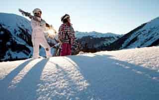 niche destinations Singer Sporthotel SPA 4 Star Superior Berwang Austria Tyrolean Zugspitz Arena Easter Weeks