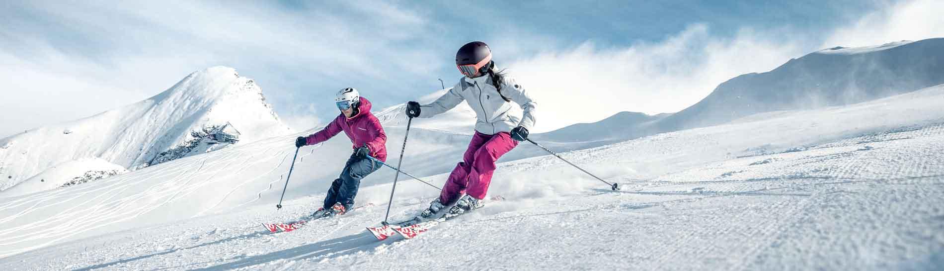 niche destinations Experiences Ski Holidays Austria Tyrol SalzburgerLand