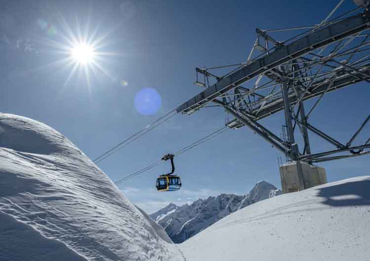 niche destinations Experiences Ski Holidays Austria Ski Zillertal